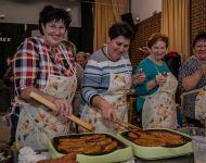 Szőregi Kolbászmesterek Versenye 2020 | 2020. január 25.  szombat | Fotó: Iványi Aurél, szeged.hu