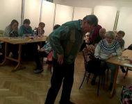 Szőregi Nyugdíjas Vetélkedő 2020 | 2020. február 27.  csütörtök | Fotó: Tömörkény István Művelődési Héz