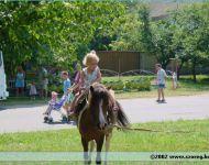Szőregi Rózsaünnep 2002 | 2002-06-22