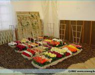 Szőregi Rózsaünnep 2002 | 2002. június 22.  szombat