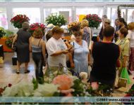 Szőregi Rózsaünnep 2003 | 2003-06-21