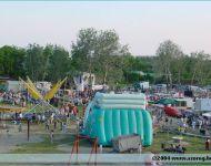 Szőregi Rózsaünnep 2004   2004-06-18