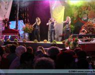Szőregi Rózsaünnep 2004 | 2004-06-18