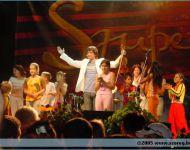 Szőregi Rózsaünnep 2005 | 2005-06-24