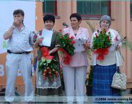 Szőregi Rózsaünnep 2006 | 2006-06-24