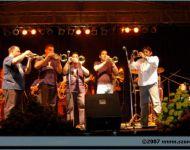 Szőregi Rózsaünnep 2007