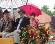 Szőregi Rózsaünnep 2010 | 2010-06-22