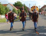 Szőregi Rózsaünnep 2011 | 2011-06-25