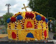 Szőregi Rózsaünnep 2011