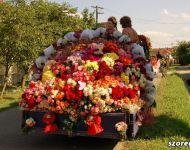 Szőregi Rózsaünnep 2012   2012-06-23