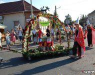 Szőregi Rózsaünnep 2012 | 2012-06-23