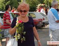 Szőregi Rózsaünnep 2014