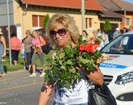 Szőregi Rózsaünnep 2017   2017-06-24
