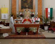 Szőregi templom búcsúünnepe 2019 | 2019. november 23.  szombat