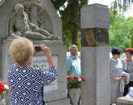 Trianoni emlékoszlop avatása | 2016-06-04