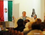 Új orgona szólt a Szent Katalin-búcsún Szőregen | 2012-11-25