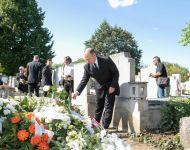 Utolsó útjára kísérték Péter Lászlót | 2019. augusztus 15.  csütörtök | Fotó: Iványi Aurél, szeged.hu