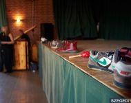 Vallomások függőségről a szőregi színpadon | 2013-10-12