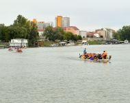VIII. Szegedi Sárkányhajó Fesztivál | 2017. szeptember 2.  szombat