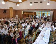 XI. Szőreg Térségi Népdalkörök Találkozója   2015-11-14