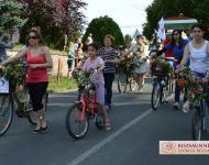 XVII. Szőregi Rózsaünnep | 2015-06-19