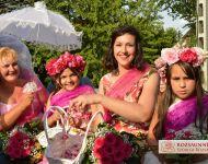 XVII. Szőregi Rózsaünnep   2015-06-19