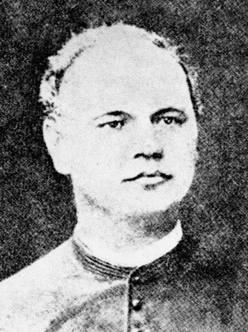Kálmány Lajos Szőregen