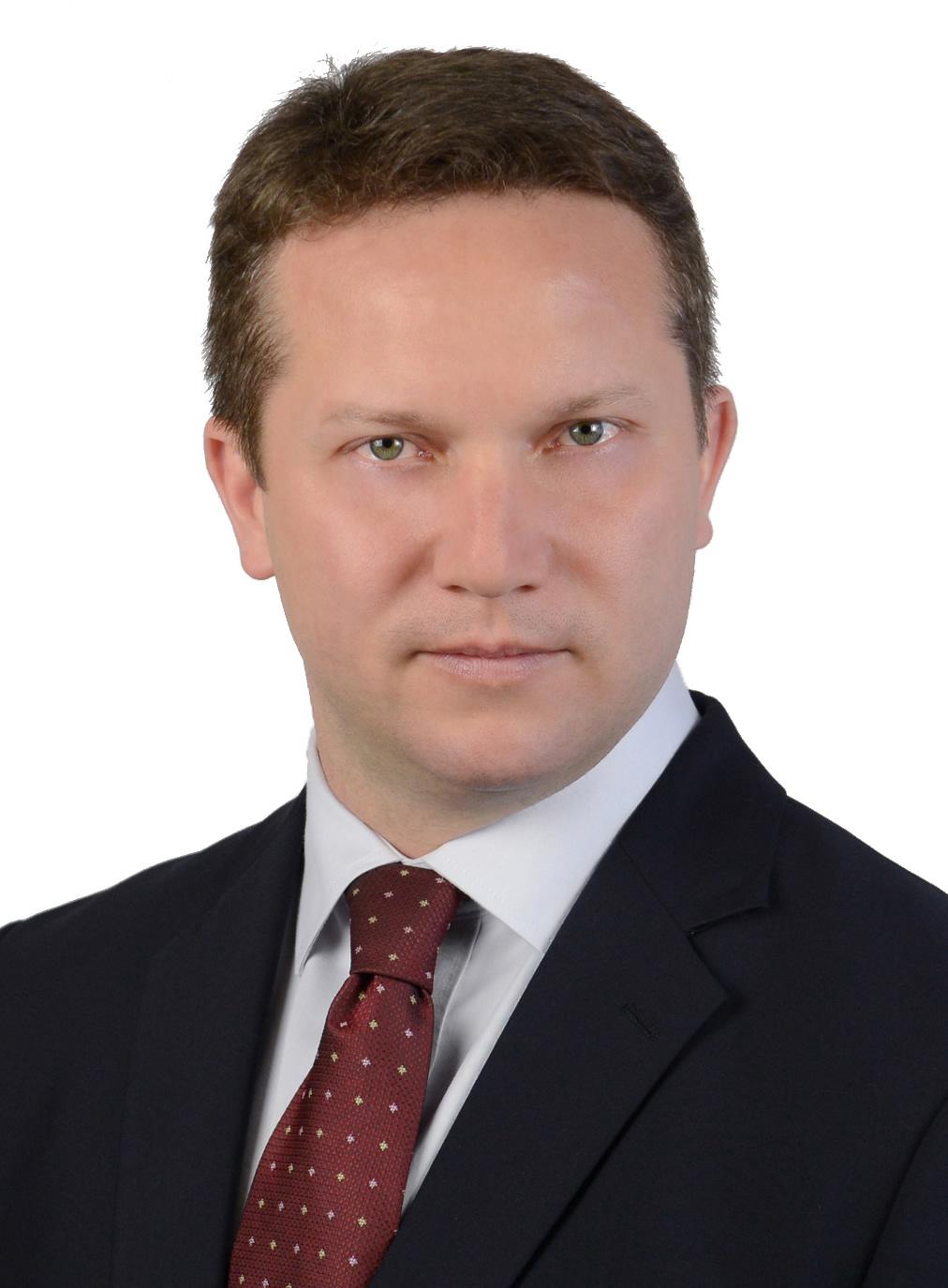 Ujhelyi István, dr.
