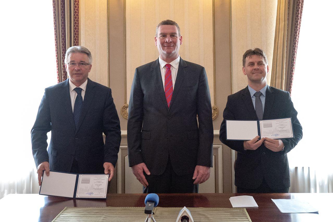 Azt ígérik, Szegedért fognak dolgozni a Parlamentben