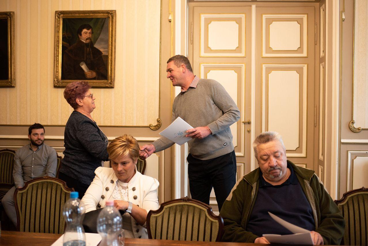 Polgárőröket támogat az önkormányzat, hogy Szeged maradjon a legbiztonságosabb nagyváros