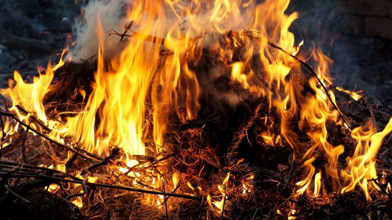 Újra tűzgyújtási tilalom