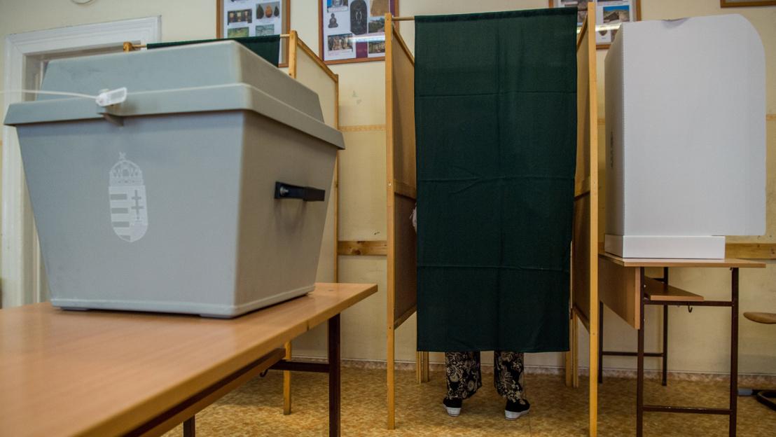 Kilenc listára lehet majd szavazni az EP-választáson