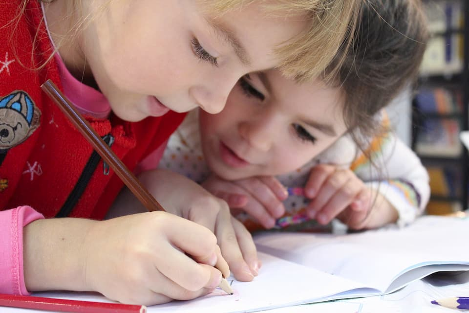 Tanévkezdési támogatás minden 1-8. évfolyamos iskolás gyermek után