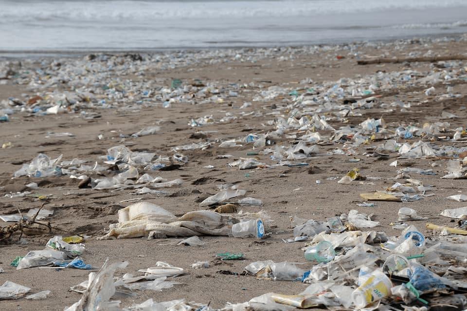 Az EU tilalmat fogadott el az egyszer használatos műanyagokra vonatkozóan