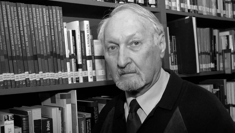 Meghalt Péter László, Szeged díszpolgára