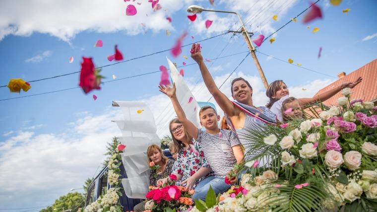 Hungarikum lett a szőregi rózsa és a tiszavirágzás is