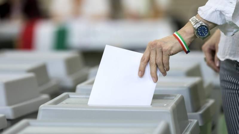 Október 13-án lesz az önkormányzati választás