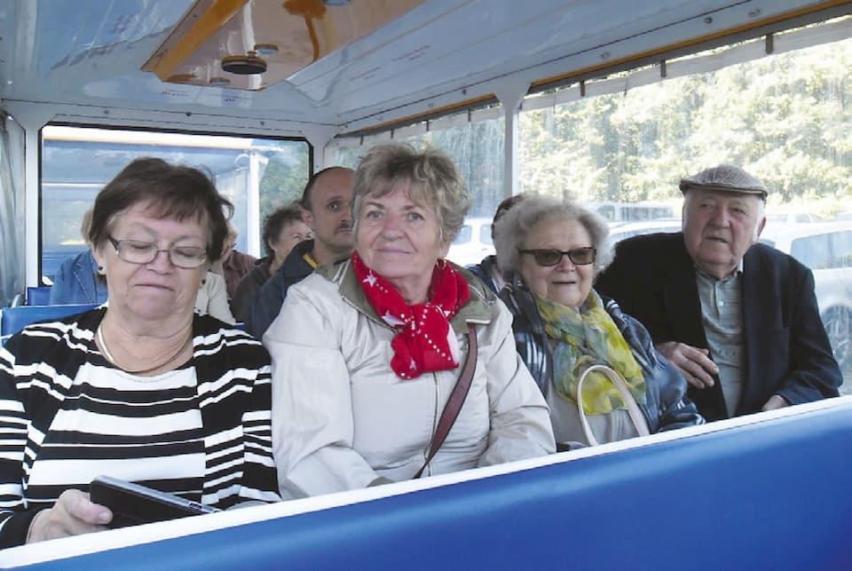 Sopronba kirándultunk