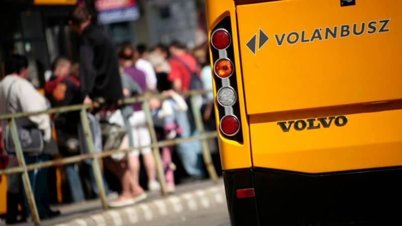 Volánbusz lesz DAKK helyett, de nem változik a buszközlekedés Szegeden