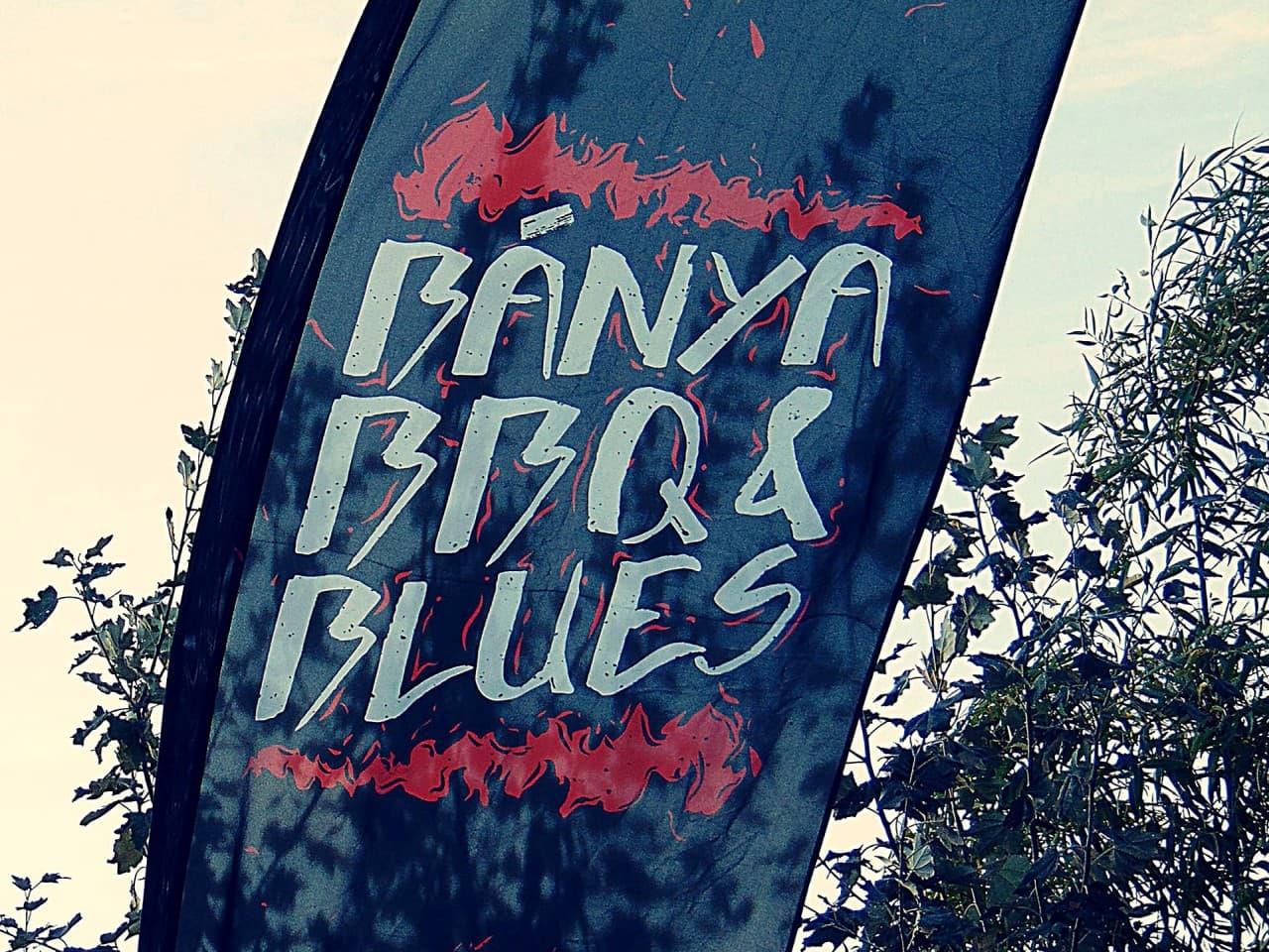 Milyen volt az első Bánya BBQ & Blues?