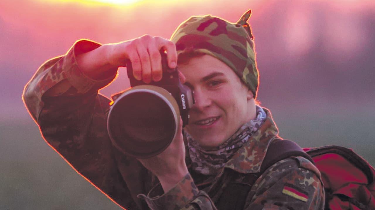 Élvezi a szőregi fotós, hogy becsapja a vadon élő állatokat