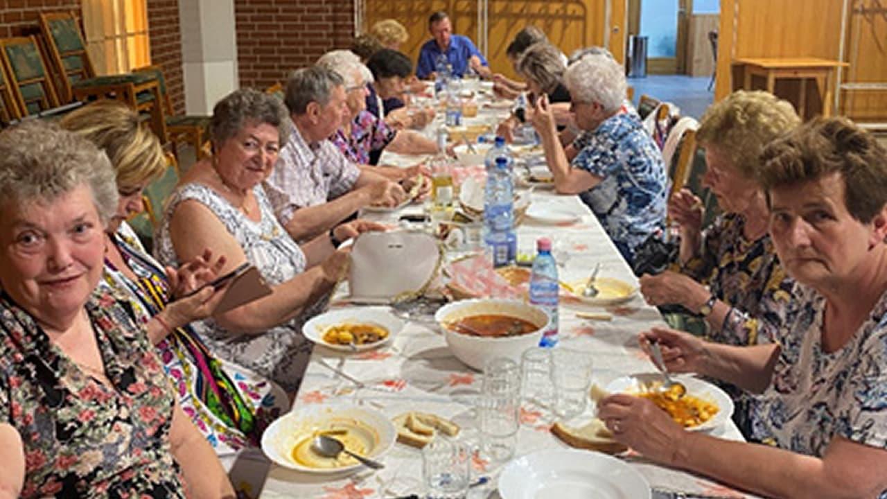 Szőregi Nyugdíjas Egyesület hírei